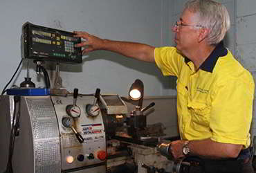 View Air Tool Servicing Brisbane Service